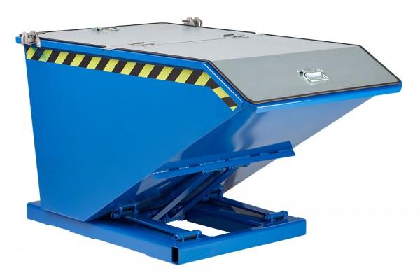 Deckel für Muldenkipper Typ RTK